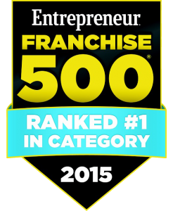 2015 - entrepreneur 1 in category