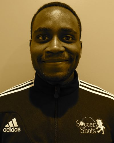 Coach Chinedu