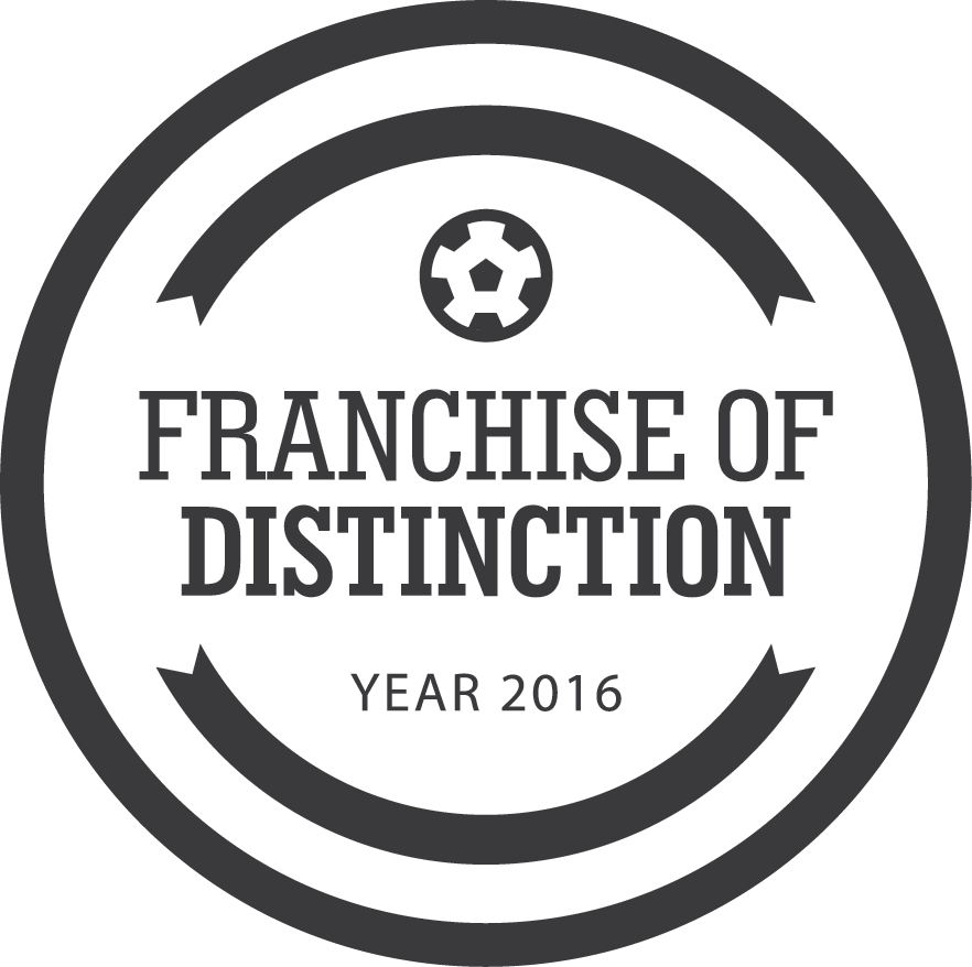 Franchise of Distinction Award_2016