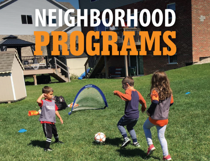 Neighborhood Programs