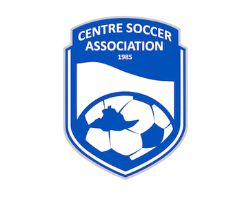 Centre Soccer Association